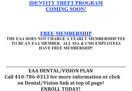 IDENTITY THEFT PROGRAM